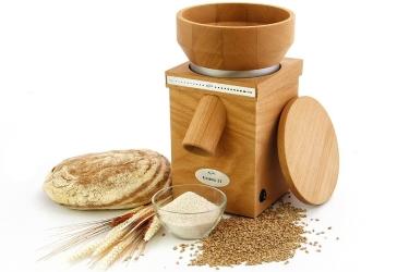 Купить домашнюю мельницу для зерна