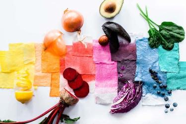 Натуральные пищевые красители для кондитерских изделий
