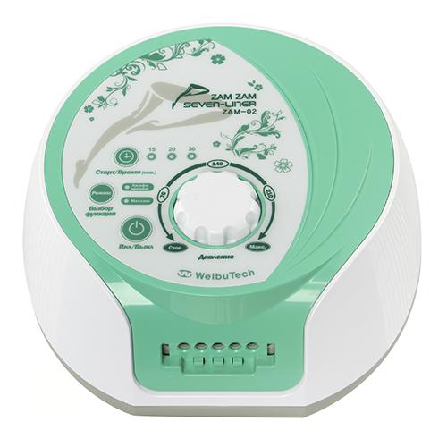 Лимфодренажный аппарат Zam-02