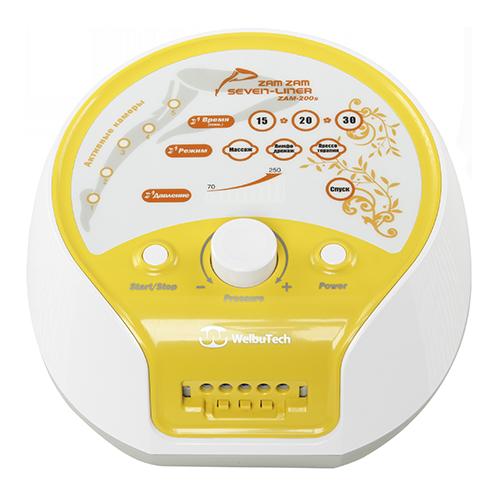 Домашний аппарат для прессотерапии Zam-200S