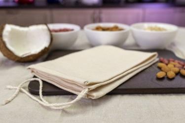 Фильтр-мешочек для растительного (орехового) молочка
