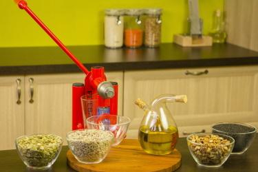 как сделать масло в домашних условиях