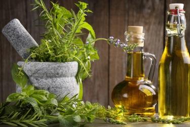 как сделать масло с травами