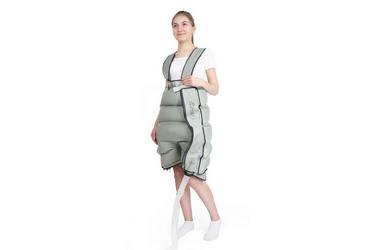 Антицеллюлитные шорты WelbuTech Seven Liner