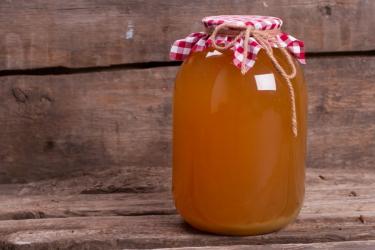Срок хранения свежевыжатых соков