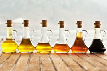 Миндальное масло от растяжек