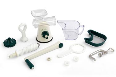 Соковыжималка Lexen Healthy Juicer Manual GP27-S