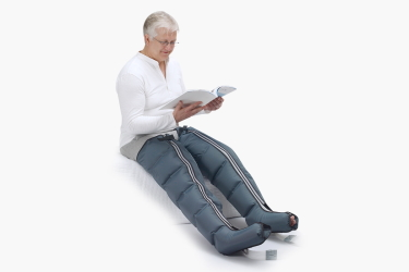 Свойства лимфодренажного массажа