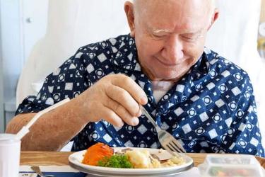 Какое питание после операции