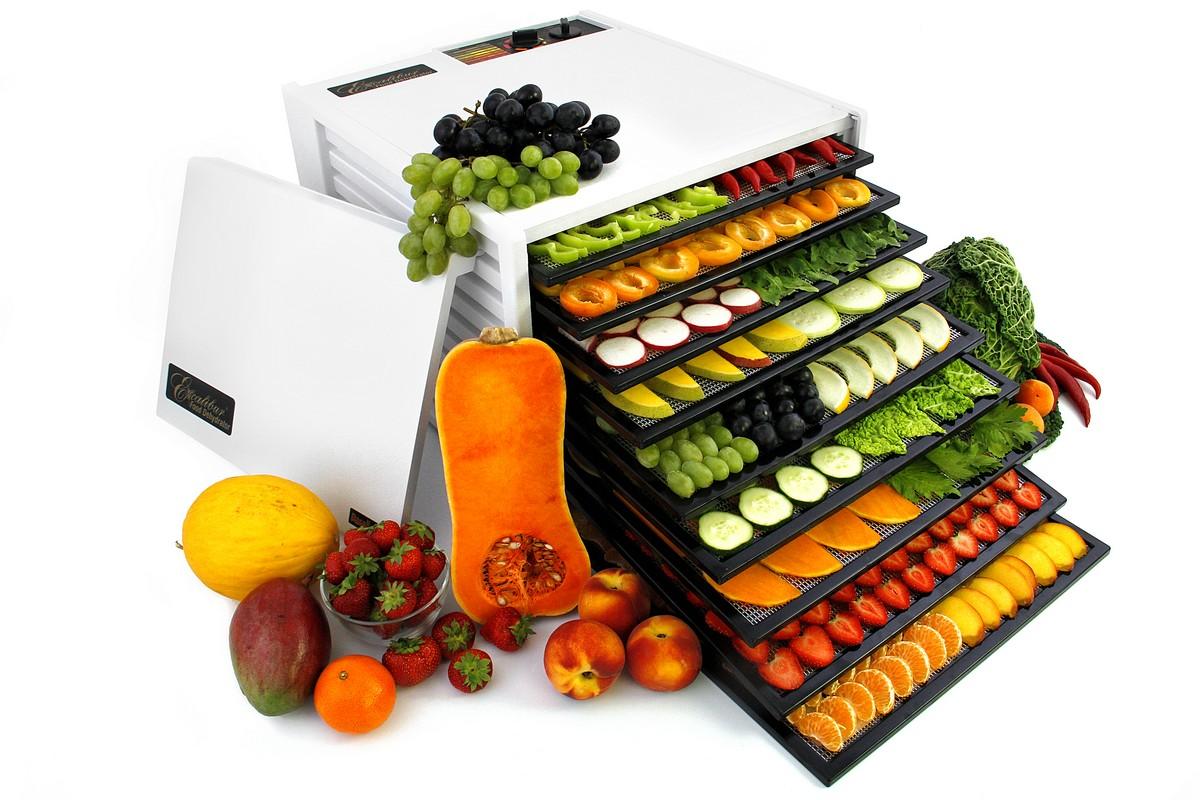 купить электросушилку +для овощей