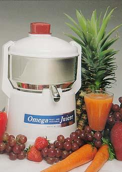 Соковыжималка Omega 1000