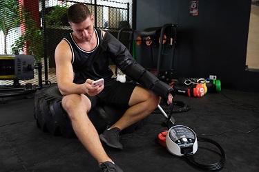 Виды массажа для тела после тренировки