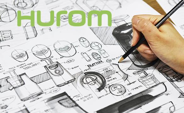 Разработки компании Hurom