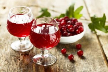 настойка из ягод на водке в домашних