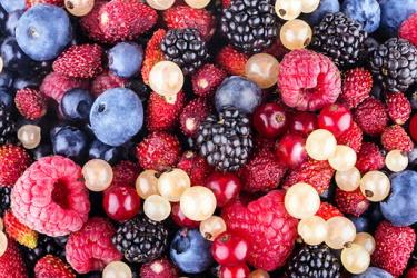 рецепт ягодной наливки