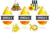 Омега 3-6-9: свойства жирных кислот, польза, вред и баланс