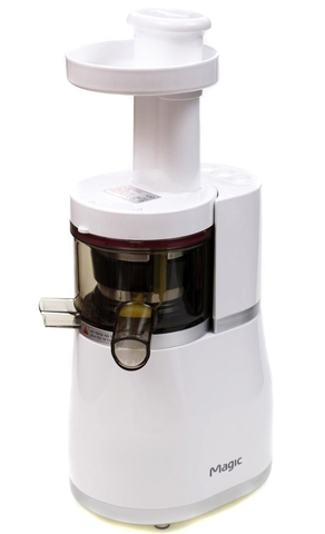 Соковыжималка шнековая Magic MSJ-100E, производитель Маgic