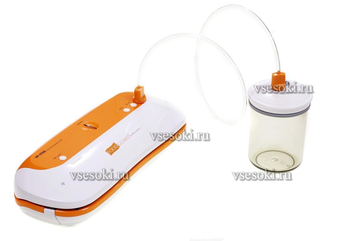 Упаковщик вакуумный корея аппарат вакуумный домашний