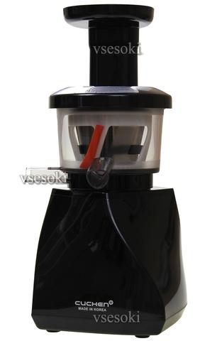 Соковыжималка шнековая Cuchen LSJ-TE 901B, производитель Сuchen