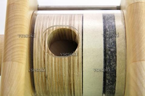 Верхний жернов для мельницы KoMo Handmill